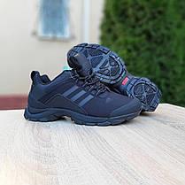 """Зимние кроссовки Adidas Climaproof """"Черные"""", фото 3"""