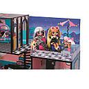 Лол Модный особняк ОМГ дом 85+ LOL сюрпризов L.O.L. Surprise! OMG House, фото 6