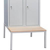 Лавка під шафу для одягу СГ-4