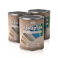 Молотковая краска алкидная Mixon Хамертон 0,75л в ассортименте