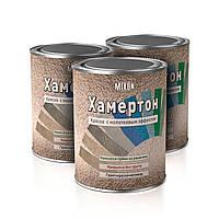 Молотковая краска алкидная Mixon Хамертон 2,5л в ассортименте