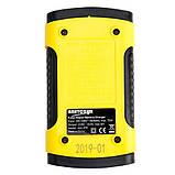 Розумне зарядний пристрій для авто акумуляторів 12В 5А РК FOXSUR FBC1205D, фото 2