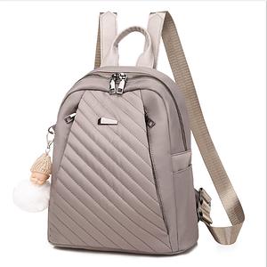 Рюкзак сумочка HiFlash Сірий
