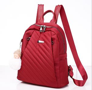 Рюкзак сумочка HiFlash Червоний