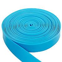 Жгут эластичный спортивный, лента жгут VooDoo Floss Band (латекс, l-10м, 3смx2мм) Синий