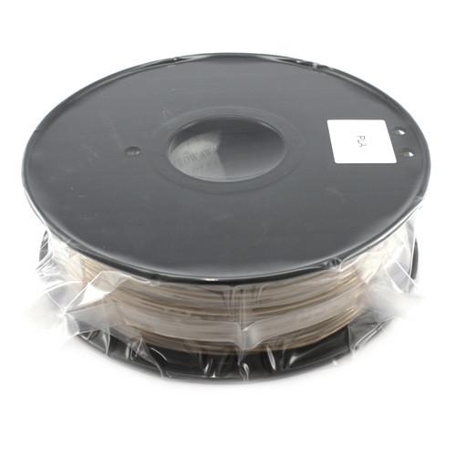 Філамент пластик PLA 1кг 1.75 мм Sallen для 3D-принтера, золотий