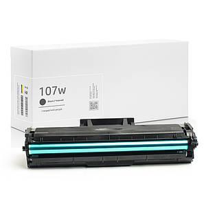 Сумісний Картридж HP Laser 107w (4ZB78A), 1.000 копій, аналог від Gravitone