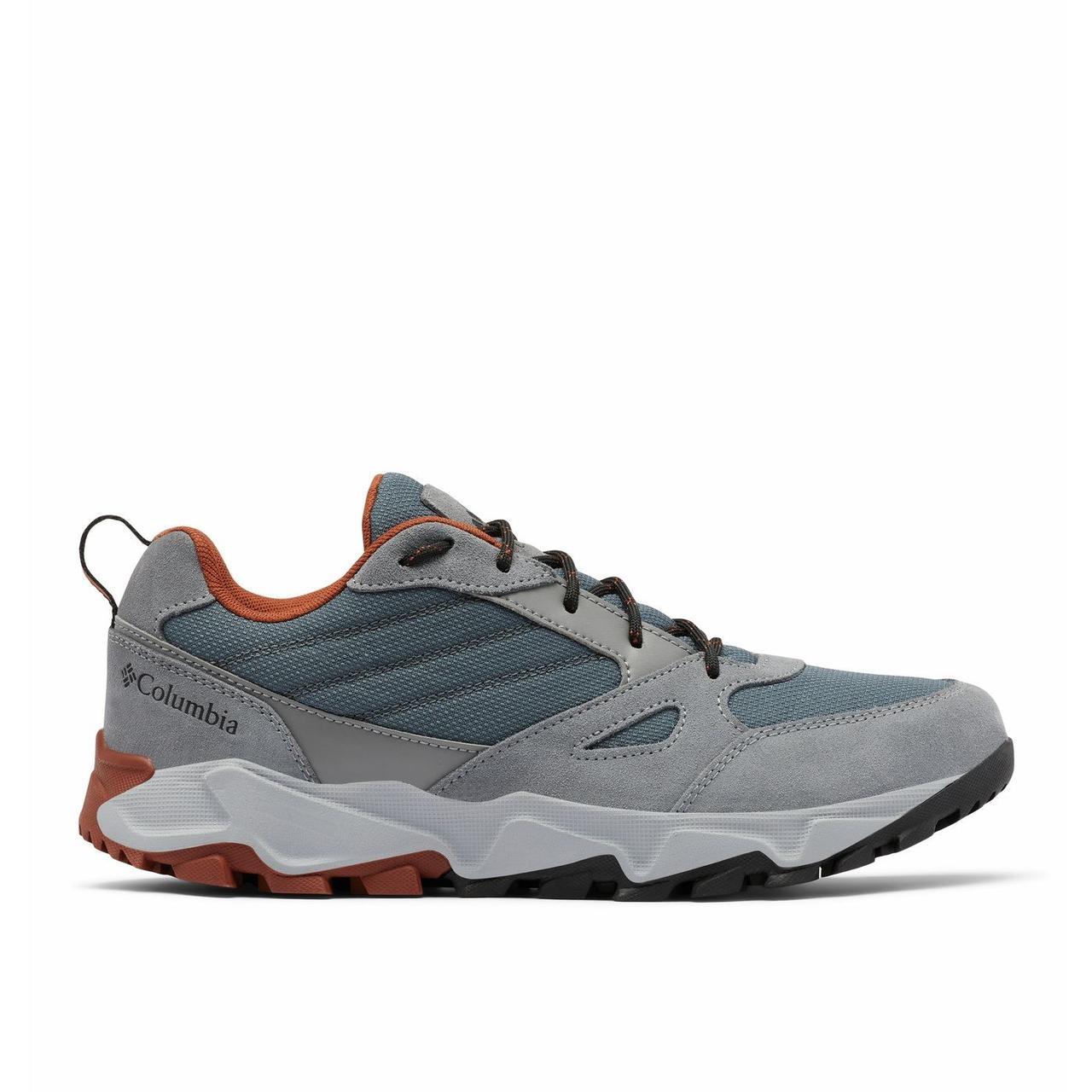 Columbia / Оригинальные мужские кроссовки COLUMBIA IVO TRAIL (1865601053)