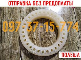 ✅ Светящаяся бескамерная покрышка (шина) для электро-самоката XIAOMI 8.5' | ФОСФОРНАЯ