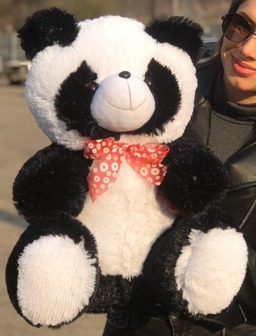 Плюшеві іграшки Плюш Панда 47 см