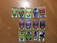 Наклейка Iskeletor KOLEJ. В коллекцию. 1 шт - 20 грн.