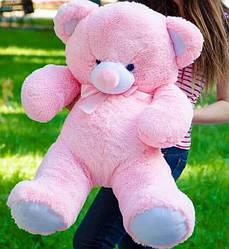 Плюшевые медведи Плюшевый медвежонок 1 МЕТР, Розовый