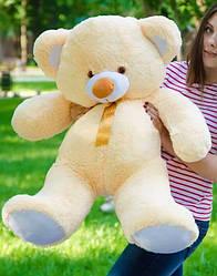 Плюшевые медведи Плюшевый медвежонок 1 МЕТР, Желтый