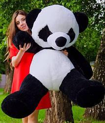Плюшевые медведи Плюшевая панда 1.6 МЕТРА