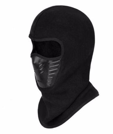 Підшоломник фліс + маска