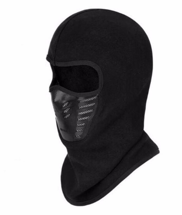 Подшлемник флис + маска