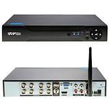 USB Wi-Fi адаптер для відеореєстратора HVR NVR DVR MT7601, фото 2