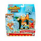 Игровая Фигурка-Трансформер Kingdom Builders – Следж Кувалда 648038, фото 3