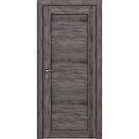 Міжкімнатні двері Modern Polo дуб шале графіт Завод РОДОС