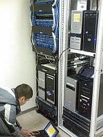 Проектирование, монтаж, обслуживание ВОЛС