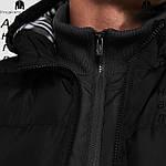 Куртка мужская Lee Cooper из Англии - зимняя, фото 9