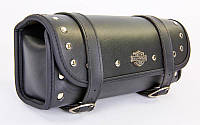 Батон сумка на вилку Harley Davidson H14, фото 1