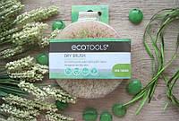 EcoTools щетка для сухого массажа. Бестселлер в США.