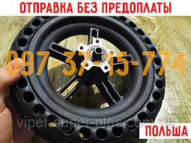 ✅ Бескамерное колесо (шина-покрышка) для электро-самоката XIAOMI 8.5' - Отличное сцепление с дорогой!