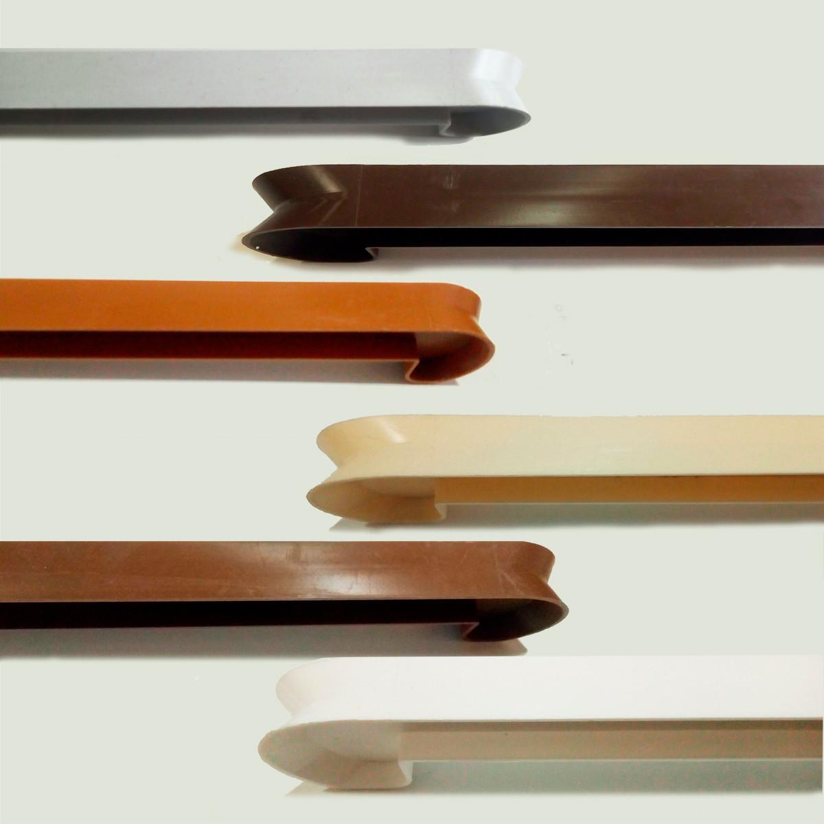 Заглушка-з'єднувач PLASTOLIT (Пластоліт) 90-135