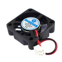 Вентилятор 50мм 5В 2пин кулер для відеокарти для 3D-принтера 5010