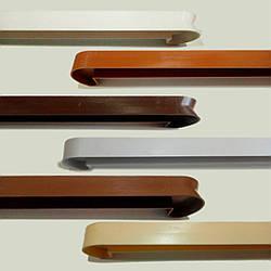 Заглушка-з'єднувач PLASTOLIT (Пластоліт) 120-180