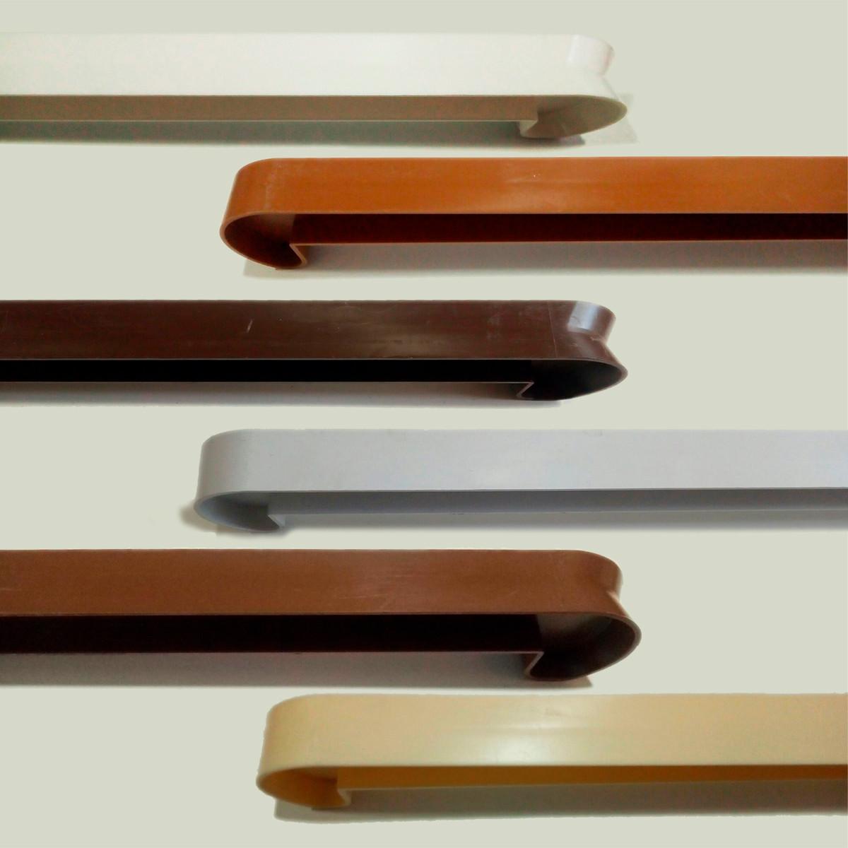 Заглушка-соединитель PLASTOLIT (Пластолит) 120-180