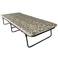 Раскладная кровать на ламелях с матрасом «Вера»