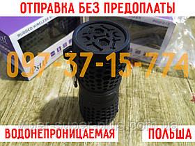 ✅ Колонка водонепроницаемая Bluetooth Влагозащитная JAKCOMBER PSTTL-213 (2000 mAh) POWERBANK