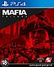 Гра Mafia Trilogy [Blu-Ray диск] (PlayStation)