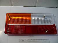 Стекло фонаря заднего правого ВАЗ 2107 (пр-во Турция), фото 1