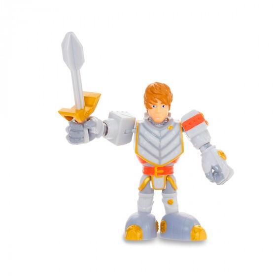 Ігрова Фігурка-Трансформер Kingdom Builders – Сер Філіп 647659
