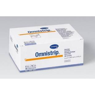Пластырные повязки Omnistrip (Омнистрип) 6 мм х 76 мм