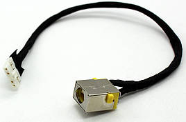 Разъем гнездо кабель питания  Acer V5-431, V5-471, V5-431G, V5-471G - 50.4TU04.041