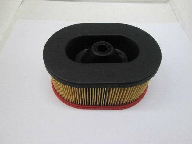 Фільтр повітр. б/р K650CnB (папір), фото 2