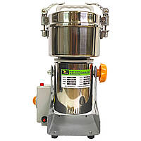 Мукомолка BIZON 1200 Мельница для зерна, специй, лабораторий