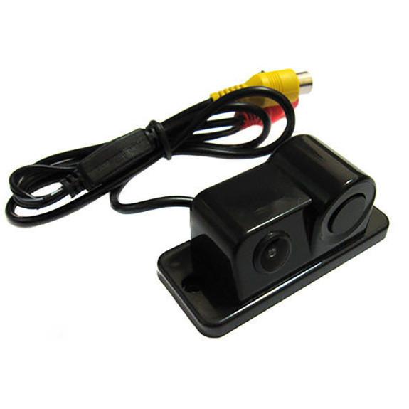 Автокамера с парктроником Car Cam 01R 180328