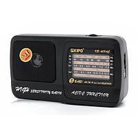 Акустическая система радиоприемник колонка Kipo KB-409 178618
