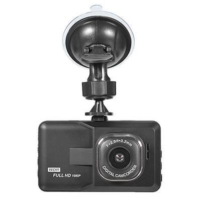 Автомобильный видеорегистратор Dvr Csz B03 626 152838