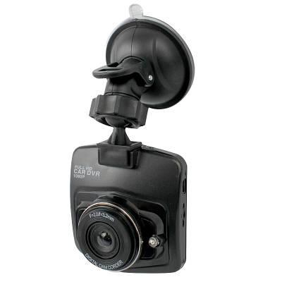 Автомобильный видеорегистратор Dvr Mini Black 130449
