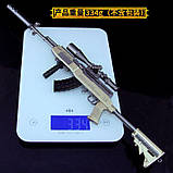 Cнайперская винтовка из игры PUBG SKS , фото 4