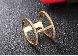 Кольцо H-ring 7, фото 6