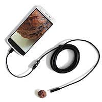 Камера видеонаблюдения Endoscope под Аndroid 2м Ukc 180930