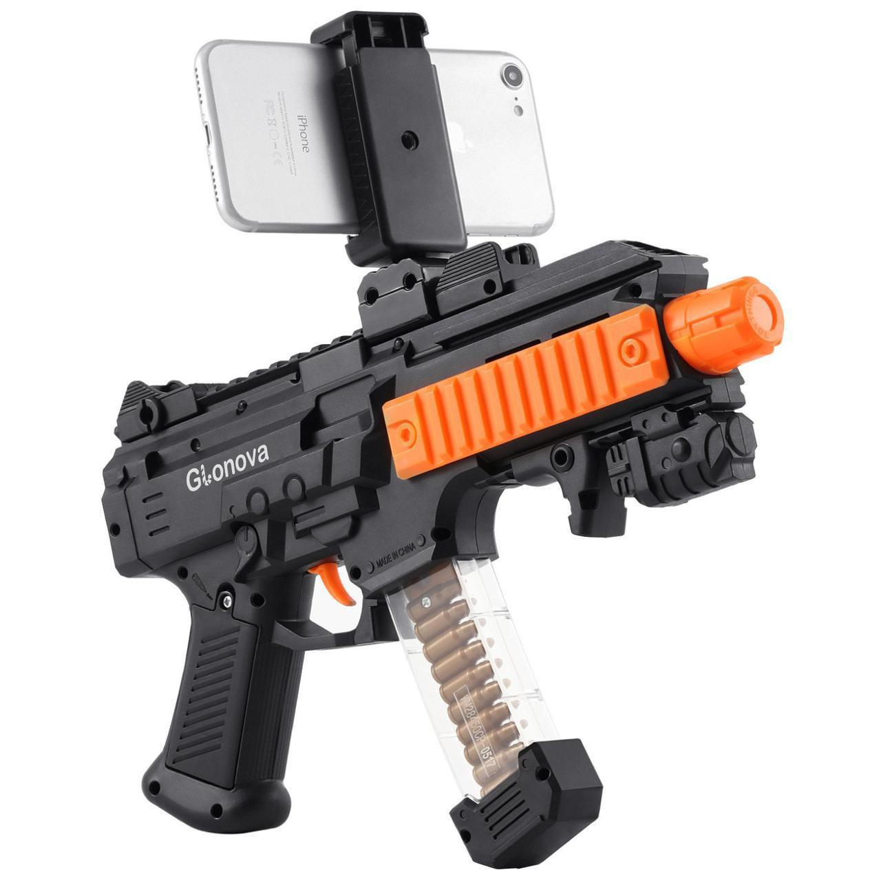 Игровой автомат виртуальной реальности для мобильных телефонов AR Game Gun 150129