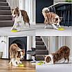 Игрушка для домашних собак диск с пищащим звуком Woof Glider 171287, фото 7